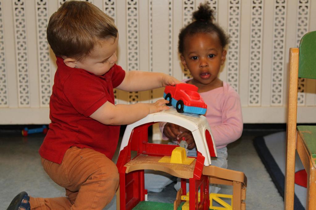 Pino - Stichting Kinderopvang Diemen