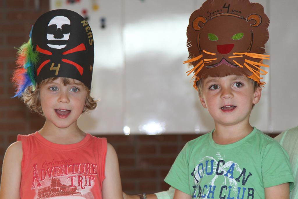 Stichting Kinderopvang Diemen