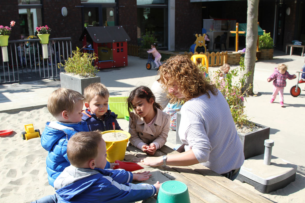 Hakim - Stichting Kinderopvang Diemen
